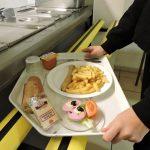Exemple De Plateau Restaurant Scolaire