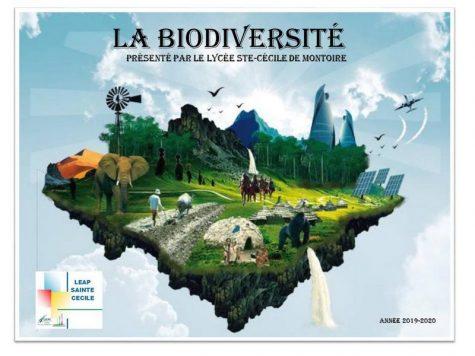 journée biodiversité du 6 mars 2020