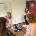 Jeu Des Composants Du Téléphone Mobile Lycée Sainte Cecile Montoire 1